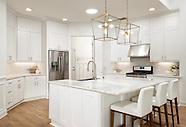 Innovation Cabinetry - Cochrane Kitchen