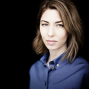 SOFIA COPPOLA - 66th International Film Festival
