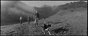 Alp Wannelen, Unterschächen. Traditional alpine farming and gathering  in Switzerland, Alpine Landwirtschaft in der Schweiz, Agriculture de montagne en Suisse. © Romano P. Riedo | FOTOPUNKT.CH.