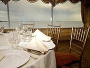 Scenes of the Venetian Yacht Club in Babylon Village, Long Island