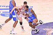 DESCRIZIONE : Sassari Lega A 2014-2015 Banco di Sardegna Sassari Grissinbon Reggio Emilia Finale Playoff Gara 6 <br /> GIOCATORE : Jerome Dyson<br /> CATEGORIA : palleggio penetrazione blocco sequenza<br /> SQUADRA : Banco di Sardegna Sassari<br /> EVENTO : Campionato Lega A 2014-2015<br /> GARA : Banco di Sardegna Sassari Grissinbon Reggio Emilia Finale Playoff Gara 6 <br /> DATA : 24/06/2015<br /> SPORT : Pallacanestro<br /> AUTORE : Agenzia Ciamillo-Castoria/GiulioCiamillo<br /> GALLERIA : Lega Basket A 2014-2015<br /> FOTONOTIZIA : Sassari Lega A 2014-2015 Banco di Sardegna Sassari Grissinbon Reggio Emilia Finale Playoff Gara 6<br /> PREDEFINITA :
