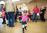 Easter Egg Hunt at Weirs Beach Community Park with Laconia Parks and Recreation.  Karen Bobotas for the Laconia Daily Sun