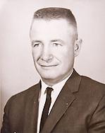 John Steichen, 1964, Master Agronomists