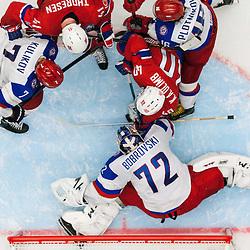 20150501: CZE, Ice Hockey - 2015 IIHF Ice Hockey World Championship, Day 1
