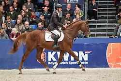 Roven xx<br /> KWPN Hengstenkeuring 's Hertogenbosch 2010<br /> © Dirk Caremans