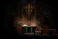 Faith Lutheran Church, Sioux Falls, South Dakota.