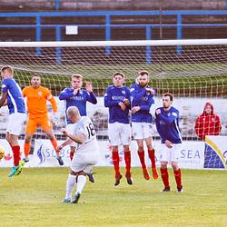 Cowdenbeath v Montrose | Scottish League Two | 4 November 2017