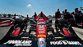 2011 Honda Grand Prix of Alabama - Indycar