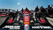 2011 Honda Grand Prix of Alabama - Indycar