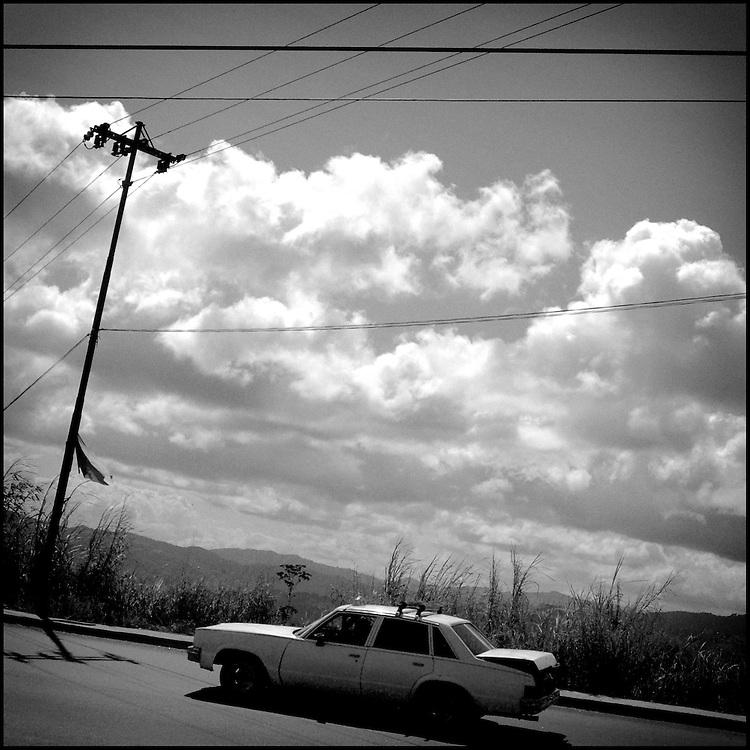 Serie: DIARIOS VISUALES / VISUAL DIARIES<br /> Photography by Aaron Sosa<br /> Venezuela 2007<br /> (Copyright &copy; Aaron Sosa)
