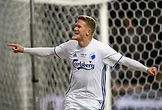 20170311 FC København - Esbjerg FB Superliga fodbold