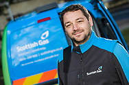 Simon Jackson, Scottish Gas recruitment feature