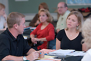 Catherine H. Glascock, Ph.D..Educational Studies Department Chair..Teaching Educational Administration graduate students, working on a graduate degree for the working professional teacher...Jeremy Hont &  Michelle Kight