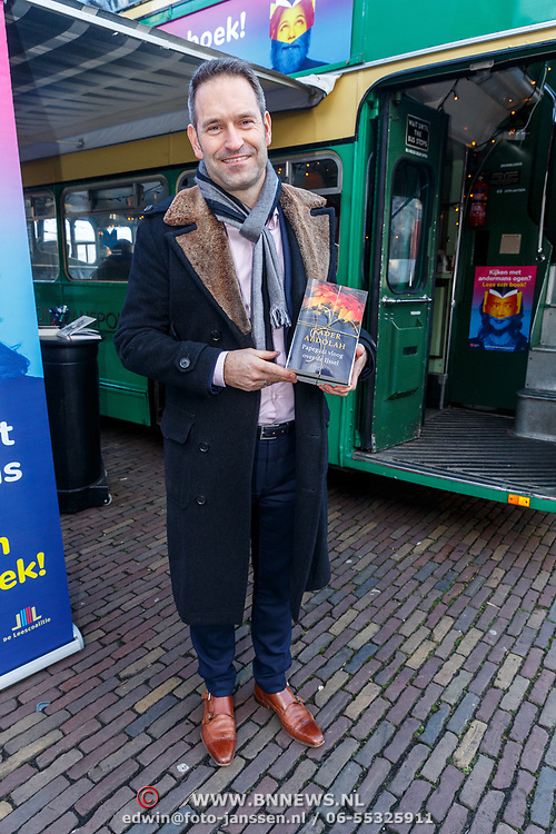NLD/Den Haag/20180117 - Aftrap Lees met andermans ogen,