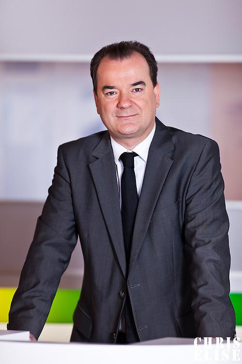 Xavier Rolland