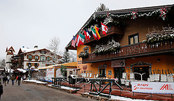 02.02.2015, Vail, USA, FIS Weltmeisterschaften Ski Alpin, USA, FIS Weltmeisterschaften Ski Alpin, Vail Beaver Creek 2015, im Bild Ski Austria Haus // before the FIS Ski World Championships 2015 at Vail, United States on 2015/02/#DAY#. EXPA Pictures © 2015, PhotoCredit: EXPA/ SM<br /> <br /> *****ATTENTION - OUT of GER*****