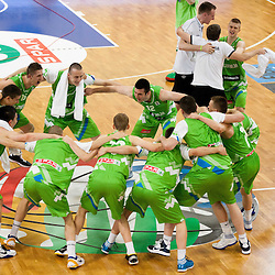 20120717: SLO, Basketball - U20 European Championship, Turkey vs Slovenia