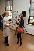 NATASHA JACKSON; HELEN KETCHIN, STREETSMART RAISES RECORD-BREAKING £805,000 TO TACKLE HOMELESSNESS. Celebrate with a drinks party at the Cabinet Office. Horse Guards Rd. London. 13 May 2013.