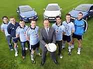 Renault Dublin Gaelic Football