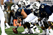 FIU Football vs UTSA (Nov 04 2017)