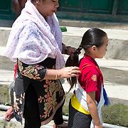 Nepal - Lohorung life