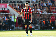 Harry Wilson (22) of AFC Bournemouth during the Premier League match between Bournemouth and Everton at the Vitality Stadium, Bournemouth, England on 15 September 2019.