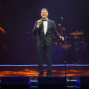 Michael Buble @ Verizon Center