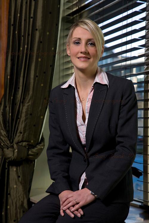 The Law Society of Scotland.Fiona Stratford, HR
