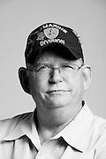 Louis J. Heurich<br /> Marine Corps<br /> E-4<br /> Infantry<br /> Vietnam<br /> <br /> Veterans Portrait Project<br /> Colorado Springs, CO San Antonio, Texas