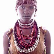 Hamer People, Lower Omo Valley, Ethiopia