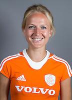 EINDHOVEN - LAUREN STAM  van Jong Oranje Dames, dat het WK in Duitsland zal spelen. COPYRIGHT KOEN SUYK