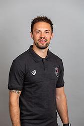 Bristol City Facilities Operations Manager Sam Morse - Rogan/JMP - 25/07/2019 - Failand - Bristol, England - Sky Bet Championship.