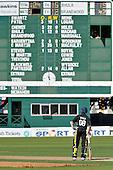 20140314 Premier T20 Hunt Trophy 3rd vs 4th playoff Wellington College v Paraparaumu College