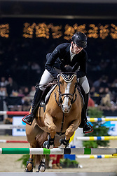 Philippaerts Anthony, BEL, All Right du Genet<br /> Jumping Mechelen 2019<br /> © Hippo Foto - Dirk Caremans<br />  30/12/2019