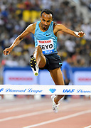 Chala Beyo (ETH) wins the steeplechase in 8:13.71 in the 2018 IAAF Doha Diamond League meeting at Suhaim Bin Hamad Stadium in Doha, Qatar, Friday, May 4, 2018. (Jiro Mochizuki/Image of Sport)