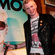 NLD/Volendam/20130423 - Presentatie L' Homo 2013, Johannes Rypma