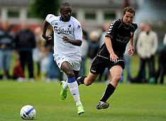 20090711 FC København - Vejle Boldklub fodbold test match