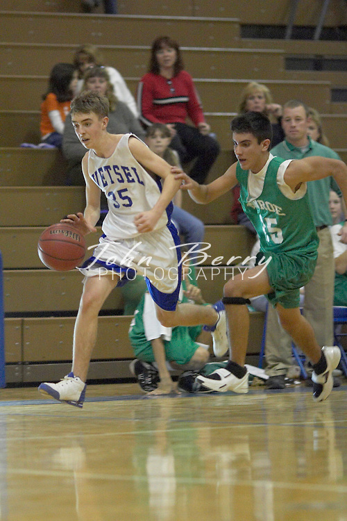 Wetsel Boys..vs Greene..January 10, 2005