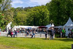 Abreiteplatz<br /> Nörten-Hardenberg - Burgturnier 2018<br /> Impression Ausstellung<br /> 18. Mai 2019<br /> © www.sportfotos-lafrentz.de/Stefan Lafrentz