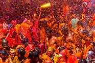 India-Uttar Pradesh-Holi-Huranga Holi-Baldeo