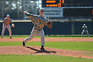 BSB: North Carolina Wesleyan College vs. Methodist University (03-04-18)