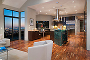 7 Dawn, Oakland, CA<br /> Architect: Phillip O. Perkins Design