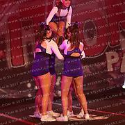 1133_Wolves Cheerleading - Senior Level 3 Stunt Group