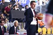 DESCRIZIONE : Roma Lega A 2013-2014 Acea Roma Victoria Libertas Pesaro<br /> GIOCATORE : Sandro Dell'Agnello<br /> CATEGORIA : ritratto delusione<br /> SQUADRA : Victoria Libertas Pesaro<br /> EVENTO : Campionato Lega A 2013-2014<br /> GARA : Acea Roma Pasta Victoria Libertas Pesaro<br /> DATA : 22/03/2014<br /> SPORT : Pallacanestro <br /> AUTORE : Agenzia Ciamillo-Castoria/M.Simoni<br /> Galleria : Lega Basket A 2013-2014  <br /> Fotonotizia : Roma Lega A 2013-2014 Acea Roma Victoria Libertas Pesaro<br /> Predefinita :