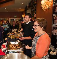 Altrusa Taste of the Lakes Region at Church Landing.  Karen Bobotas for the Laconia Daily Sun