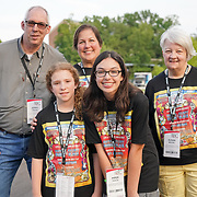 Cardinal Health RBC 2019 Customer Appreciation Night Music Festival at the Grand Ole Opry. Music and games tent. Photo by Alabastro Photography.