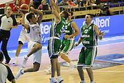 DESCRIZIONE : Alicante Spagna Spain Eurobasket Men 2007 Italia Slovenia Italy Slovenia <br /> GIOCATORE : Massimo Bulleri<br /> SQUADRA : Nazionale Italia Uomini Italy <br /> EVENTO : Eurobasket Men 2007 Campionati Europei Uomini 2007 <br /> GARA : Italia Slovenia Italy Slovenia <br /> DATA : 03/09/2007 <br /> CATEGORIA : penetrazione<br /> SPORT : Pallacanestro <br /> AUTORE : Ciamillo&amp;Castoria/Fiba <br /> Galleria : Eurobasket Men 2007 <br /> Fotonotizia : Alicante Spagna Spain Eurobasket Men 2007 Italia Slovenia Italy Slovenia <br /> Predefinita :