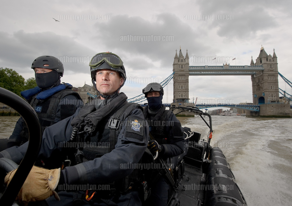 20110518                 Copyright image 2011©..Tim 'Barney' Barnes, Metropolitan Police Marine Support Unit.For the Commando 999 Calendar. .Mandatory Credit Ant Upton otherwise additional charges will apply..For photographic enquiries please call Anthony Upton 07973 830 517 or email info@anthonyupton.com .This image is copyright Anthony Upton 2011©..This image has been supplied by Anthony Upton and must be credited Anthony Upton. The author is asserting his full Moral rights in relation to the publication of this image. All rights reserved. Rights for onward transmission of any image or file is not granted or implied. Changing or deleting Copyright information is illegal as specified in the Copyright, Design and Patents Act 1988. If you are in any way unsure of your right to publish this image please contact Anthony Upton on +44(0)7973 830 517 or email: