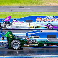2019 48th Annual Westernationals - Sunday