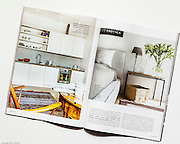 Elle Decoration 1/2014 Polish edition professional interior photography by Piotr Gesicki